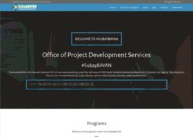 Subaybayan.dilg.gov.ph thumbnail