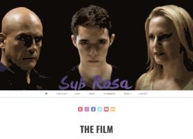Stream 2014 sub rosa Sub Rosa