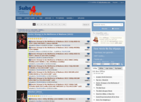 Subs4free.info thumbnail