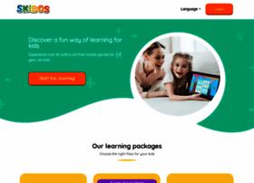 Subscribe.skidos.com thumbnail