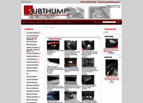 Subthump.com thumbnail