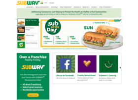 Subway.co.in thumbnail