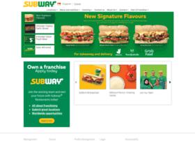 Subway.com.sg thumbnail
