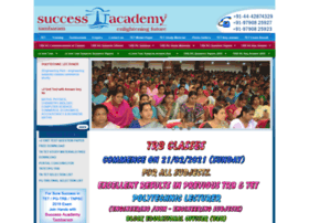 Successacademy.org.in thumbnail