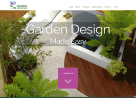 Successfulgardendesign.com thumbnail