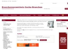 Suche-branchen.de thumbnail