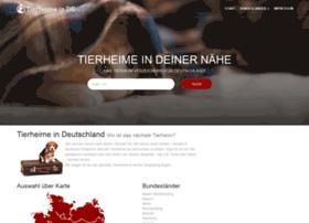 Suche-tierheim.de thumbnail