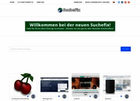 Suchefix.de thumbnail