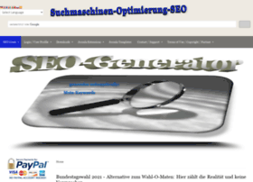 Suchmaschinen-optimierung-seo.org thumbnail