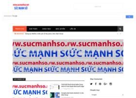Sucmanhso.net thumbnail