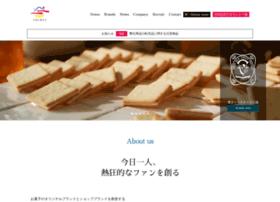 Sucrey.co.jp thumbnail