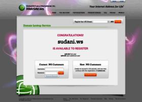 Sudani.ws thumbnail