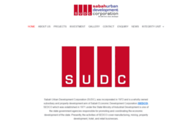 Sudc.com.my thumbnail