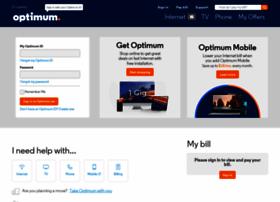 Suddenlink.net thumbnail