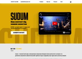 Sudum.net thumbnail
