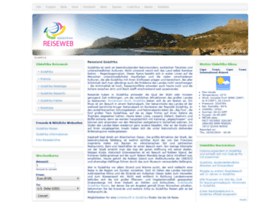 Suedafrika-reiseweb.de thumbnail