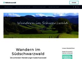 Suedschwarzwald.biz thumbnail