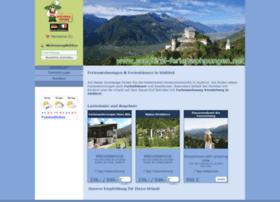 Suedtirol-ferienwohnungen.net thumbnail