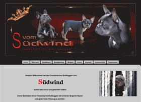 Suedwindbullys.de thumbnail