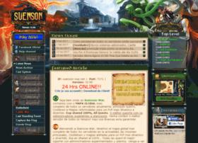 Suenson-war.net thumbnail