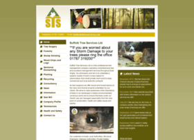 Suffolktreeservices.co.uk thumbnail