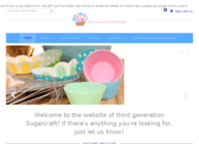 Sugarcraft.com thumbnail
