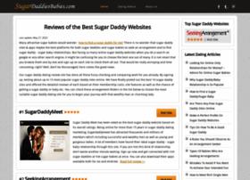 Sugardaddiesbabies.com thumbnail