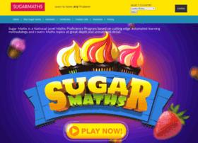 Sugarmathsworld.com thumbnail