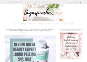 Sugarpeachesloves.net thumbnail