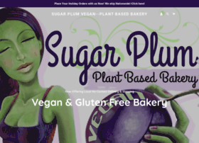 Sugarplumvegan.com thumbnail