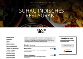 Suhag-indisches-restaurant.de thumbnail