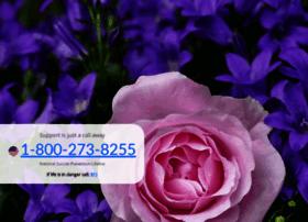 Suicidehotline.org thumbnail