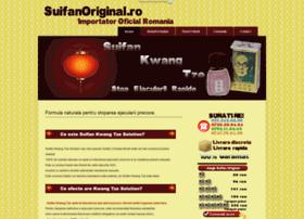 Suifanoriginal.ro thumbnail