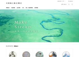 Suiki.co.jp thumbnail