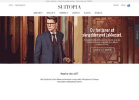 Suitopia.dk thumbnail
