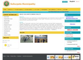 Sullurpeta.cdma.ap.gov.in thumbnail