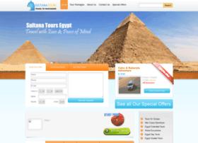 Sultanatours.net thumbnail