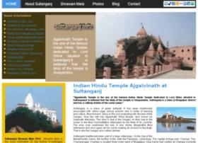 Sultanganj.info thumbnail