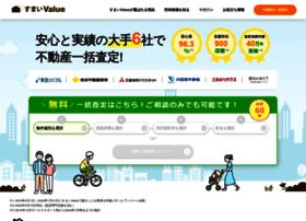 Sumai-value.jp thumbnail