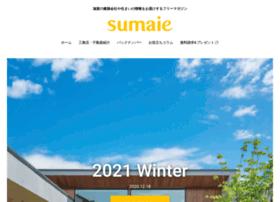 Sumaie.jp thumbnail