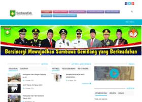 Sumbawakab.go.id thumbnail