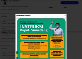 Sumedangkab.go.id thumbnail