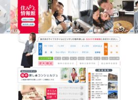Sumikae.co.jp thumbnail