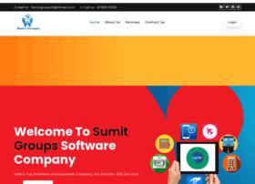 Sumitgroups.in thumbnail