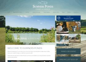 Sumnersponds.co.uk thumbnail