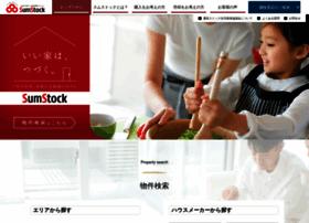 Sumstock.jp thumbnail