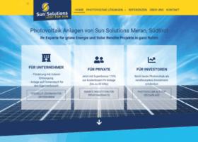 Sun-solutions.eu thumbnail