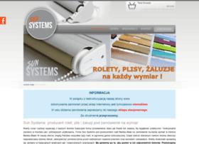 Sun-systems.pl thumbnail