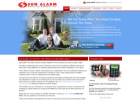 Sunalarm.net thumbnail