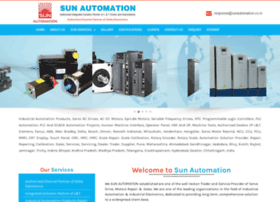 Sunautomation.co.in thumbnail